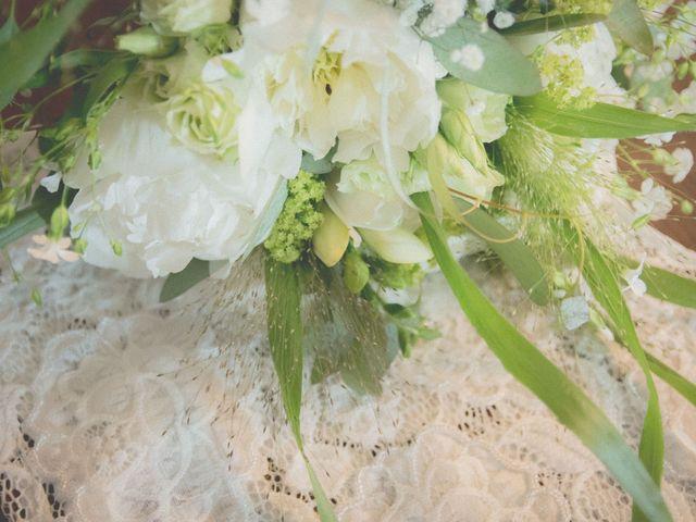 Le mariage de Alexandre et Jessica à Biscarrosse, Landes 9