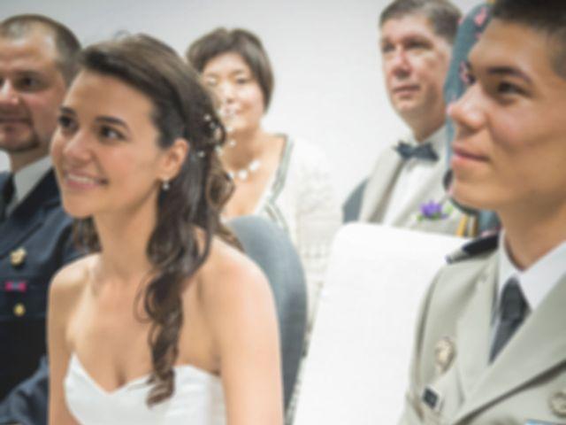 Le mariage de Alexandre et Jessica à Biscarrosse, Landes 15