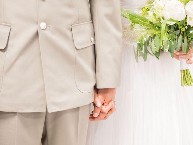 Le mariage de Alexandre et Jessica à Biscarrosse, Landes 16