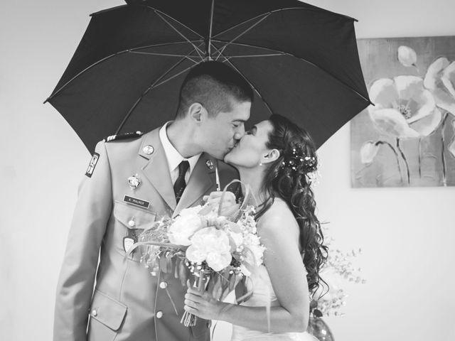 Le mariage de Alexandre et Jessica à Biscarrosse, Landes 18