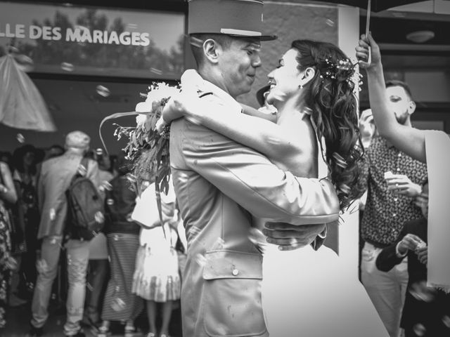 Le mariage de Alexandre et Jessica à Biscarrosse, Landes 20