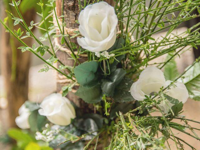 Le mariage de Alexandre et Jessica à Biscarrosse, Landes 21