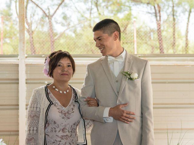 Le mariage de Alexandre et Jessica à Biscarrosse, Landes 22