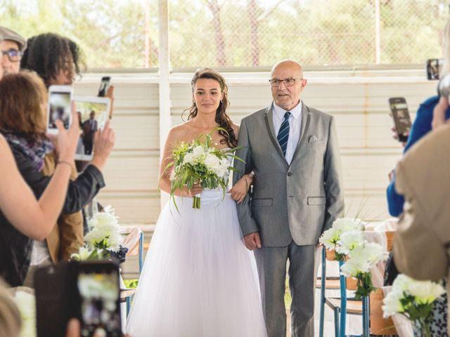 Le mariage de Alexandre et Jessica à Biscarrosse, Landes 23