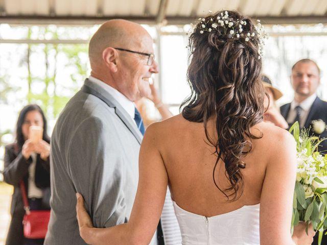 Le mariage de Alexandre et Jessica à Biscarrosse, Landes 26