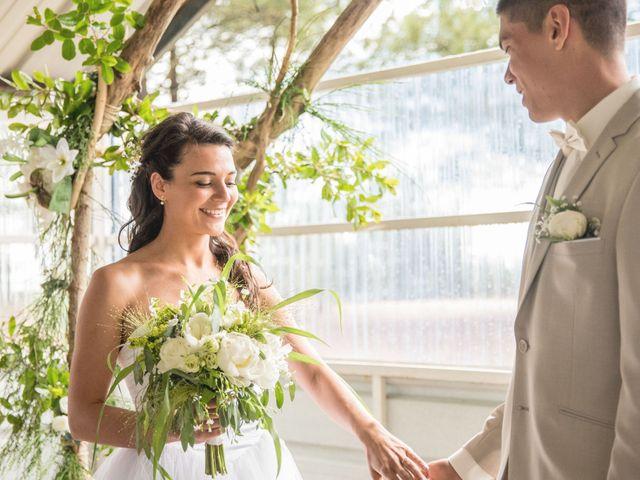 Le mariage de Alexandre et Jessica à Biscarrosse, Landes 27