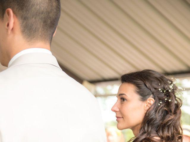 Le mariage de Alexandre et Jessica à Biscarrosse, Landes 29