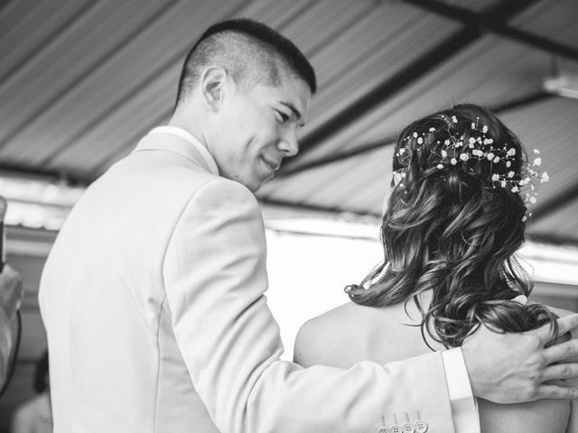Le mariage de Alexandre et Jessica à Biscarrosse, Landes 30