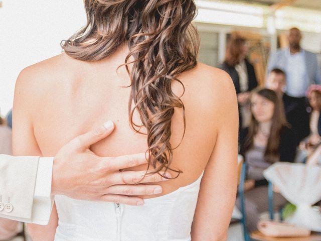 Le mariage de Alexandre et Jessica à Biscarrosse, Landes 31