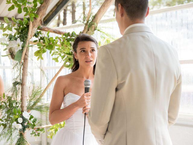Le mariage de Alexandre et Jessica à Biscarrosse, Landes 33