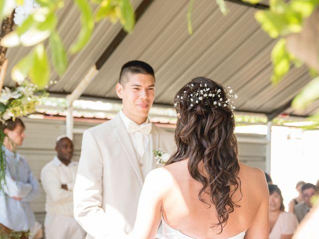 Le mariage de Alexandre et Jessica à Biscarrosse, Landes 36