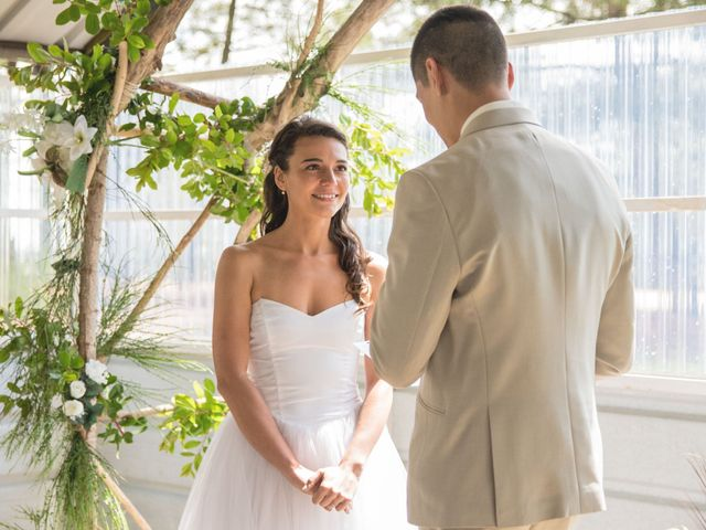Le mariage de Alexandre et Jessica à Biscarrosse, Landes 38