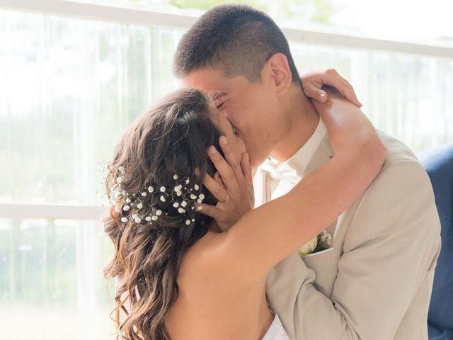 Le mariage de Alexandre et Jessica à Biscarrosse, Landes 40