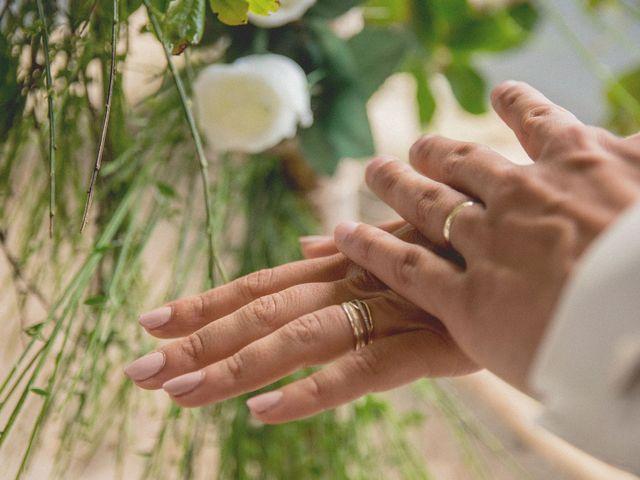 Le mariage de Alexandre et Jessica à Biscarrosse, Landes 41