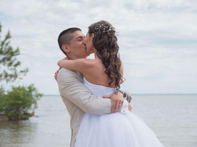 Le mariage de Alexandre et Jessica à Biscarrosse, Landes 52