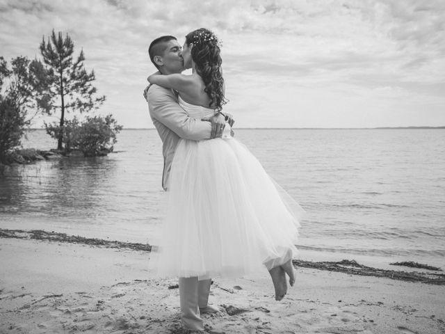 Le mariage de Alexandre et Jessica à Biscarrosse, Landes 53