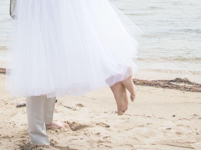 Le mariage de Alexandre et Jessica à Biscarrosse, Landes 54