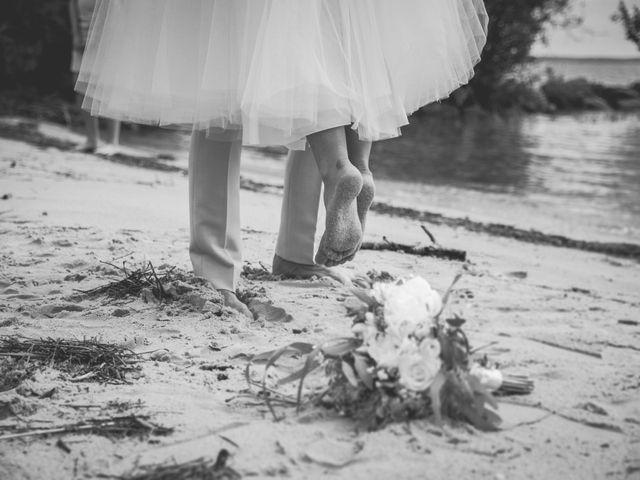 Le mariage de Alexandre et Jessica à Biscarrosse, Landes 55