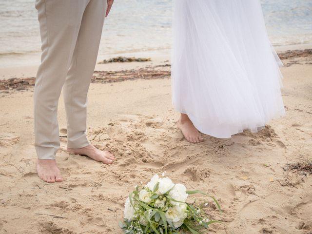 Le mariage de Alexandre et Jessica à Biscarrosse, Landes 59