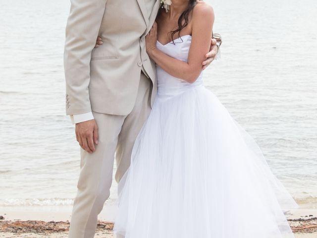 Le mariage de Alexandre et Jessica à Biscarrosse, Landes 64