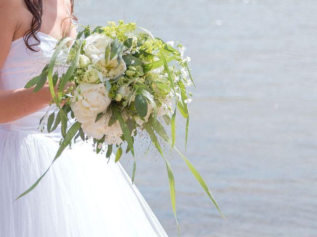 Le mariage de Alexandre et Jessica à Biscarrosse, Landes 69