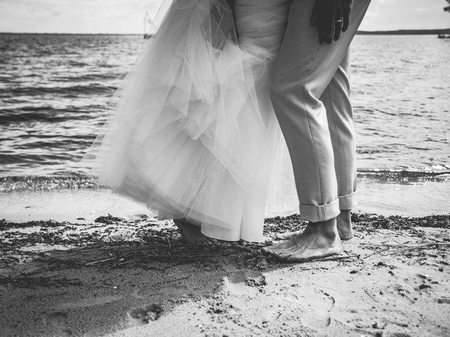 Le mariage de Alexandre et Jessica à Biscarrosse, Landes 70