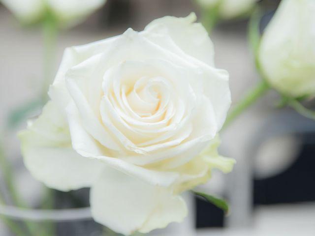 Le mariage de Alexandre et Jessica à Biscarrosse, Landes 86