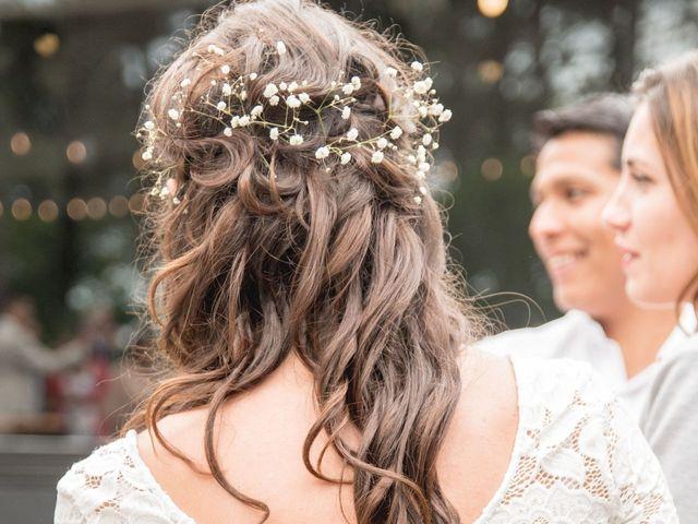 Le mariage de Alexandre et Jessica à Biscarrosse, Landes 92