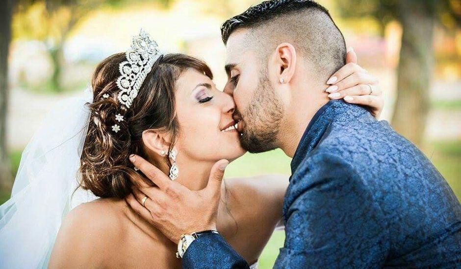 Le mariage de Sébastien  et Kelly  à Rians, Var