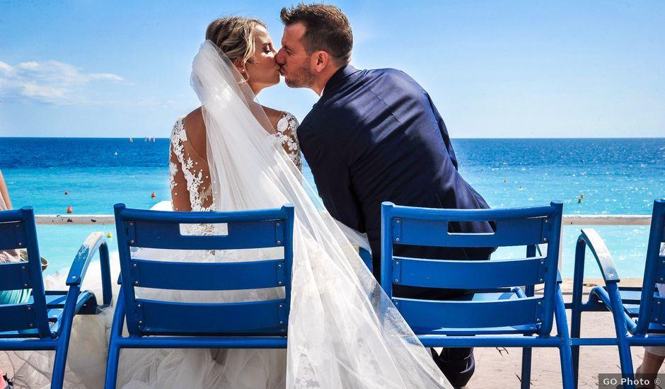 Le mariage de Bruno et Laura à Nice, Alpes-Maritimes