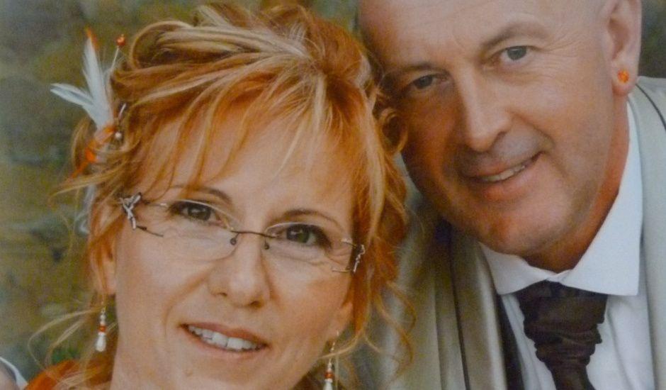 Le mariage de Domibnique et Nathalie à Changé, Sarthe