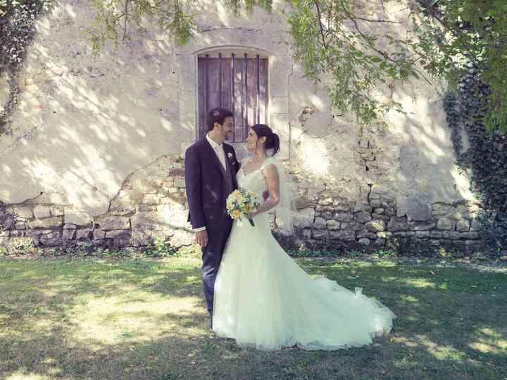 Le mariage de Iulia et Pol