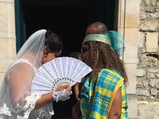 Le mariage de Leslie et Jonathan 1