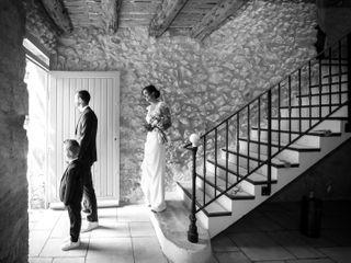 Le mariage de Laetitia et Sylvain