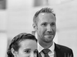 Le mariage de Carole et Thomas  2