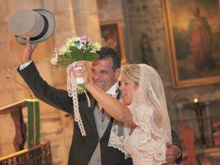 Le mariage de Chrystel et Emmanuel
