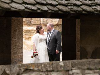 Le mariage de Aurélie et Xavier