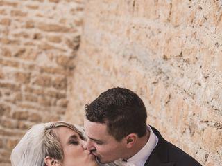 Le mariage de Charlotte et Antoine 2