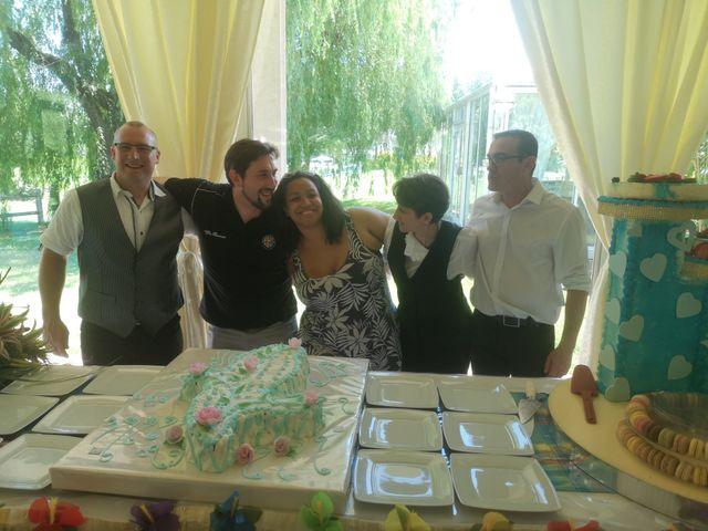 Le mariage de Jonathan et Leslie à Fresnes, Val-de-Marne 7
