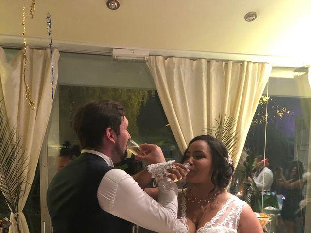 Le mariage de Jonathan et Leslie à Fresnes, Val-de-Marne 9