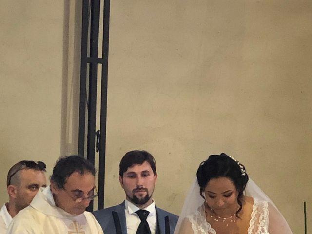 Le mariage de Jonathan et Leslie à Fresnes, Val-de-Marne 12