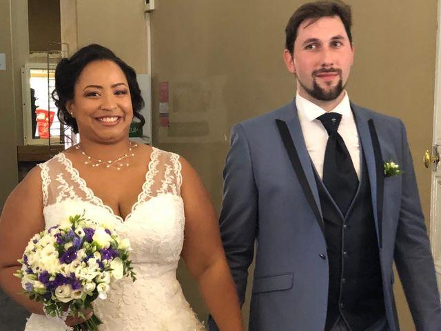 Le mariage de Jonathan et Leslie à Fresnes, Val-de-Marne 13