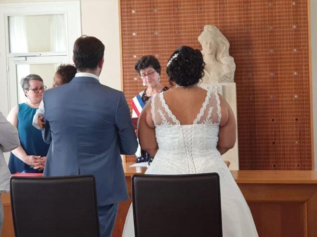 Le mariage de Jonathan et Leslie à Fresnes, Val-de-Marne 14