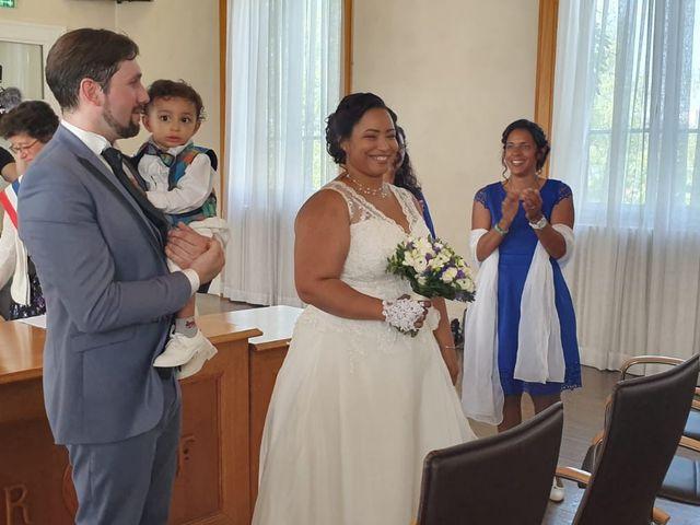 Le mariage de Jonathan et Leslie à Fresnes, Val-de-Marne 15