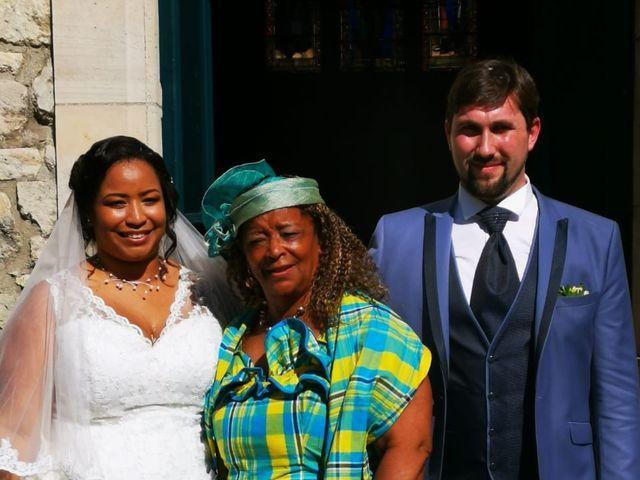 Le mariage de Jonathan et Leslie à Fresnes, Val-de-Marne 22
