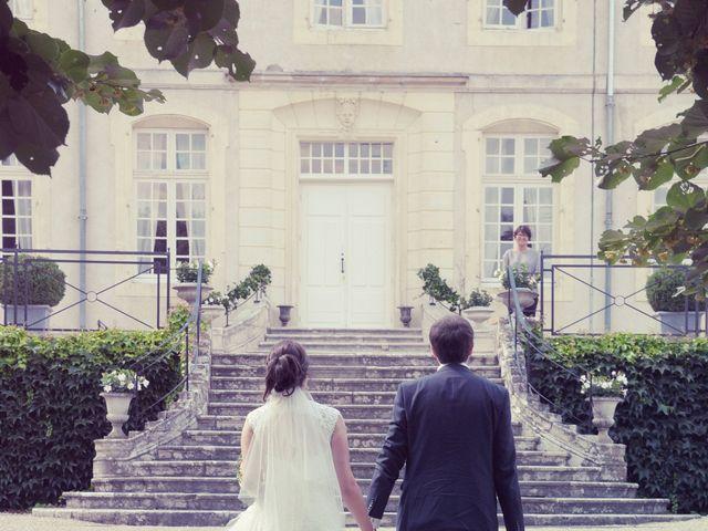 Le mariage de Pol et Lulia à Houdémont, Meurthe-et-Moselle 14