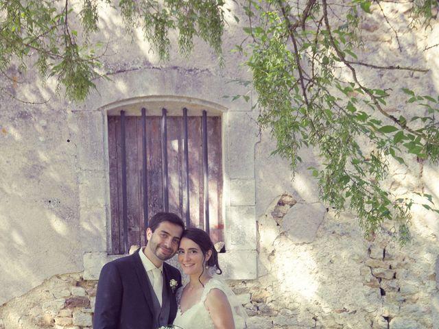 Le mariage de Pol et Lulia à Houdémont, Meurthe-et-Moselle 16