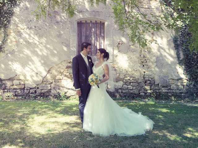 Le mariage de Lulia et Pol