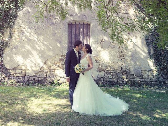 Le mariage de Pol et Lulia à Houdémont, Meurthe-et-Moselle 18