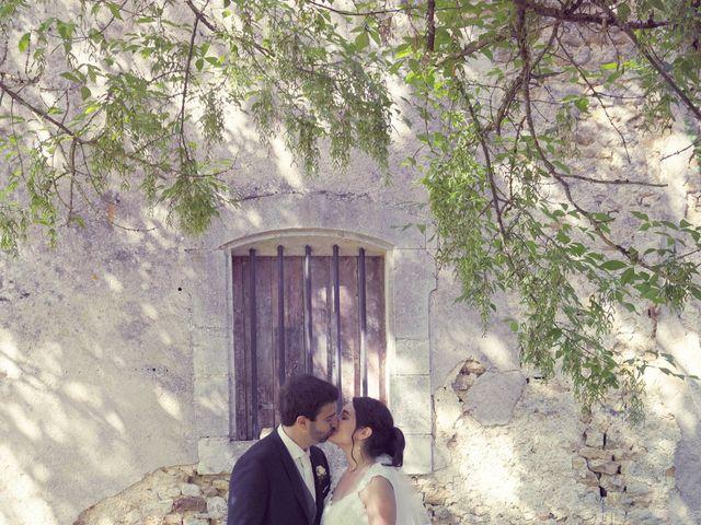 Le mariage de Pol et Lulia à Houdémont, Meurthe-et-Moselle 19